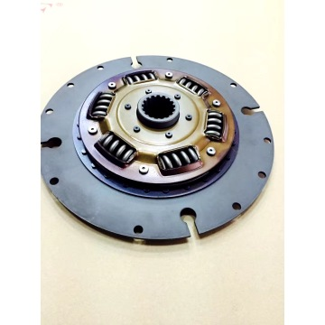 Suzuki Clutch Friction Plate