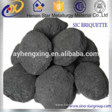 Best Price Of Silicon Carbide Briquette