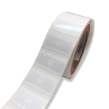 Long Range UHF RFID Labels