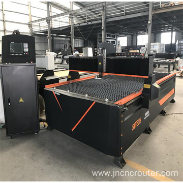 carbon sheet plasma cutting machine