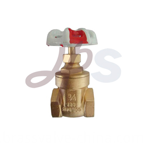 Brass Gate Valves 200wog Hg22