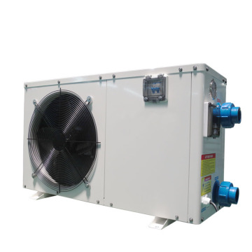 Inverter Swimming Pool Heat Pump Heater