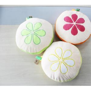 Low Price Creative Lemon Pillow For Sale