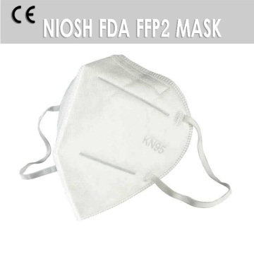 disposable non-woven kn95 face mask with FDA certificate