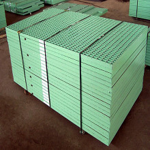 Painted Heavy Load Steel Grid