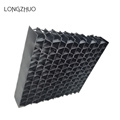 Cooling Tower 63mm PVC Air Inlet Louver