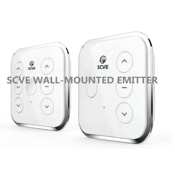 Wall-Mounted Emitter SFEW701 for Motor