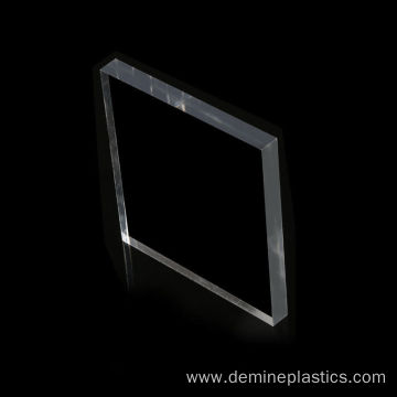 20mm thickness clear polycarbonate sheet hot sale