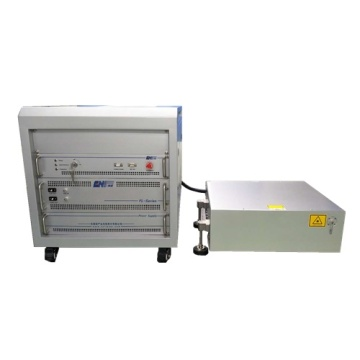 Diode Pumped Solid State Picosecond Laser