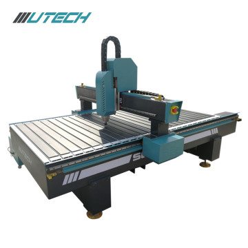 wood PVC cnc router furniture engraving and cutting