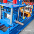 Chine usine fournir 200mm largeur purlin machine for sale