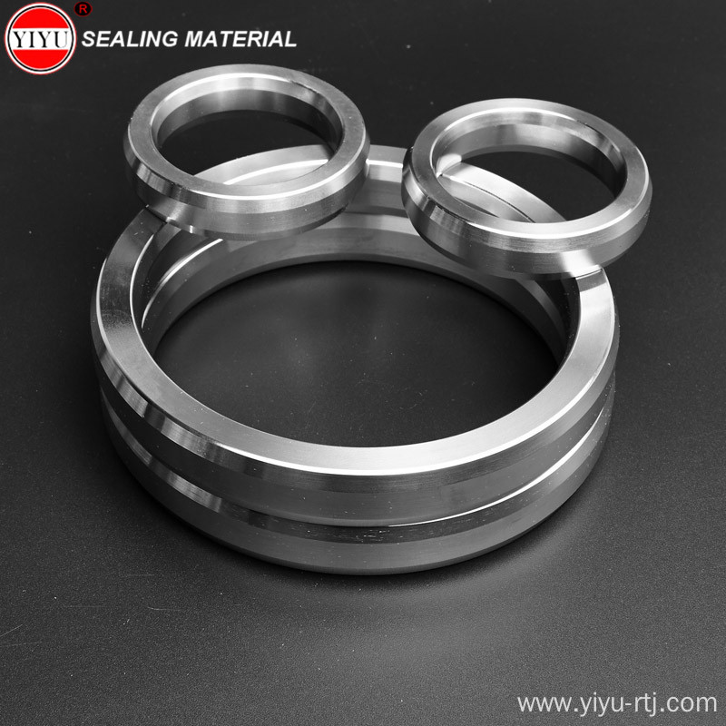 OCTA Pipe Gasket Dimension