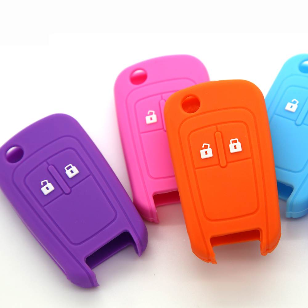 Silicone Remote Key Covers