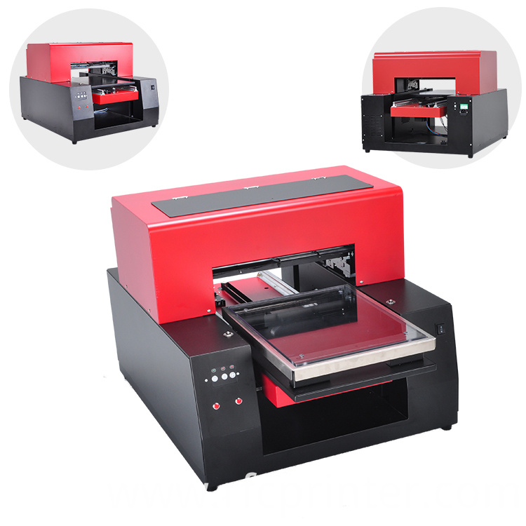 Custom Garment T Shirt Printing Machine