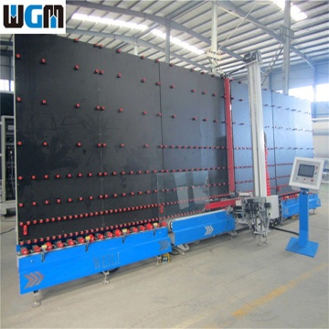 High Quality Low-e Glass Film Removing Machine
