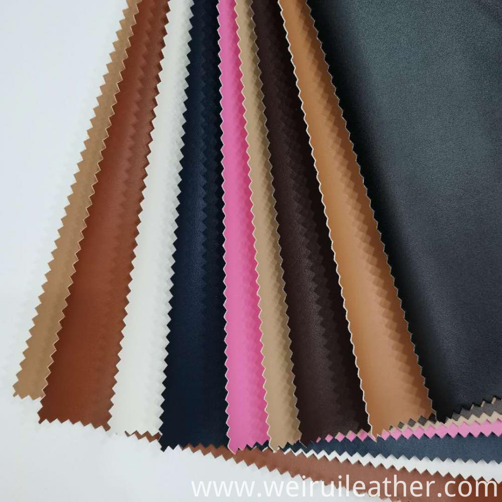 Various Color Pu Leather
