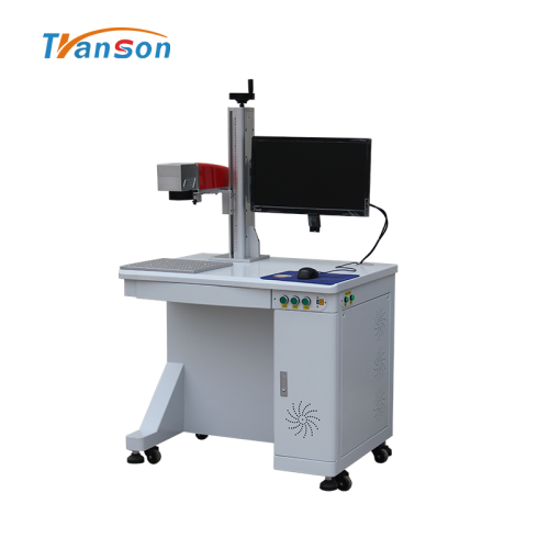 Fiber Laser Marking Engraving Machine 20W 30W 50W100W