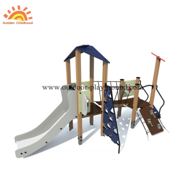 HPL Outdoor Playground Facility For Kids