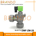 DMF-ZM-25 Quick Connect Dust Collector Pulse Valve BFEC