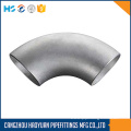 B16.9 Stainless Steel 304L 90D Long Radius Elbow