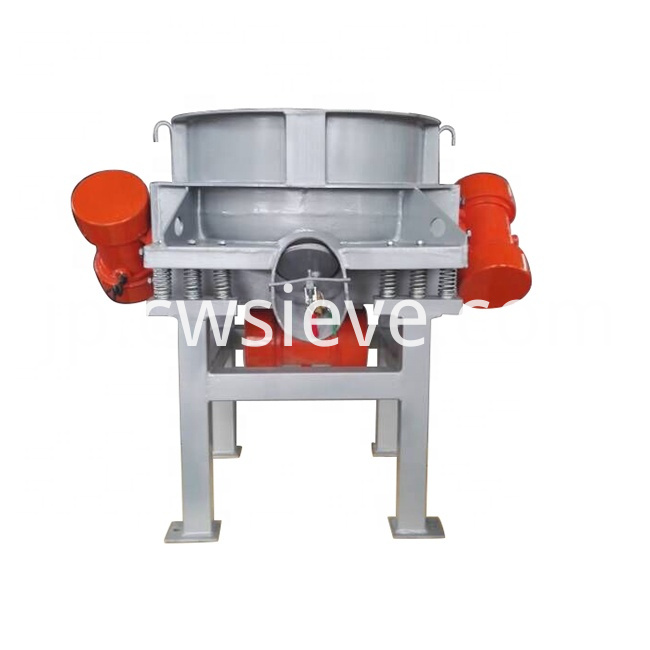 wheels polishing machine