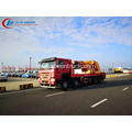 Guaranteed 100% HOWO 100ton Crane Truck For Sale