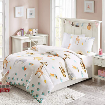 Children's Cotton Blend Duvet Covers
