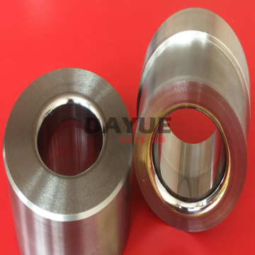 Custom Precision Tungsten Carbide Textile Wear Parts