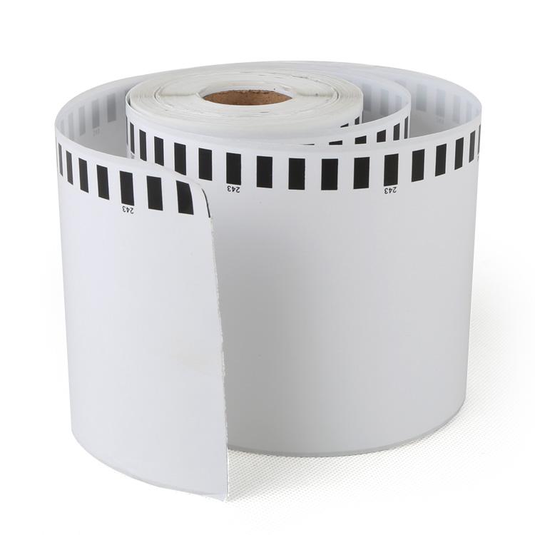 brother compatible continous labels