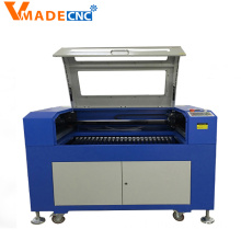80w VLC1309 CO2 Laser Engraving Cutting Machine