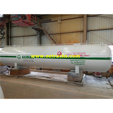 60 CBM Bulk Skid Autogas Filling Units
