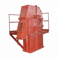 Small rice mill belt bucket elevator
