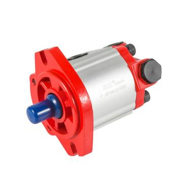 rock drill hydraulic gear pump