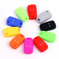 Opel Silicone Car Key Holder Cover
