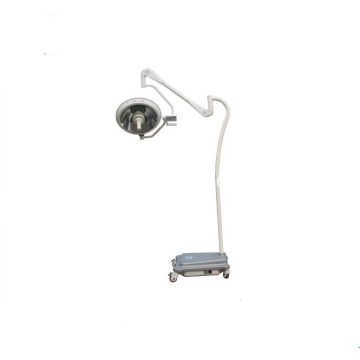 battery operated halogen operating lamp