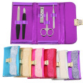 5 pcs Stainless Steel Manicure Pedicure Set