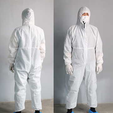 Disposable Non-woven Medical Protective Clothing