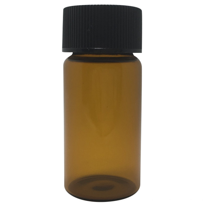 TOP Vial for 20ML Clear Sample Vial