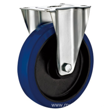 6inch Fixed Quality Industrial Castors