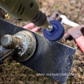 Faster Blade Sharpener Lawn Mower