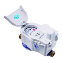 Wireless Remote Reading Water Meter