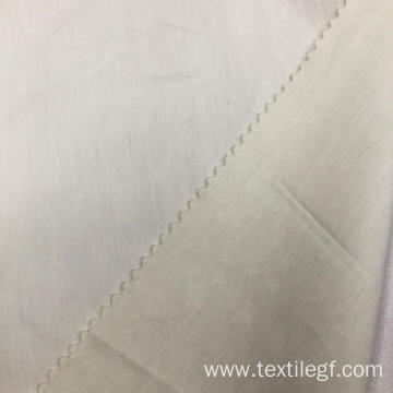 Cotton Nylon Poplin With Spandex Fabric