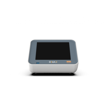 Laboratory DNA Analysis Real Time PCR