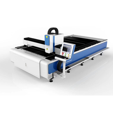 Jinan LUYUE CO2 Acrylic Laser Cutting Machine Price