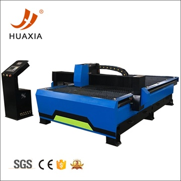 Plasma Cutting Machine From Jinan
