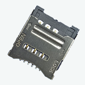 MSIM Series 1.80mm Height Connector