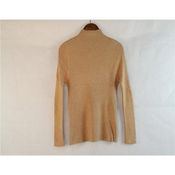 OEM Spring Autumn Winter Knitted Bottoming Shirt