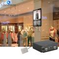 MPC1920-3 1080P motion sensor 8G advertising digital box signage player media player hardware best media player for mac