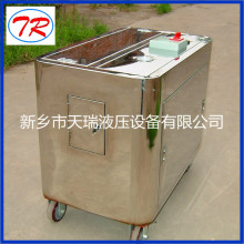 Aerospace Stainless Steel Explosion -Proof  Oil Purifier