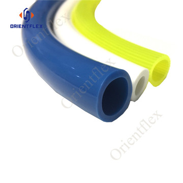 quarter inch flexible pvc vinyl tubing